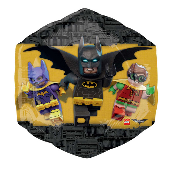 Balon folija Super Shape Lego Batman